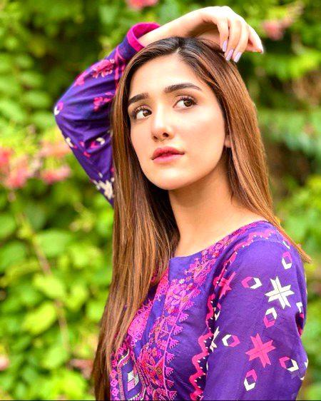 "Aiza Awan"" image uploaded on June 1, 2021, 5:57 p.m.   Damadam"